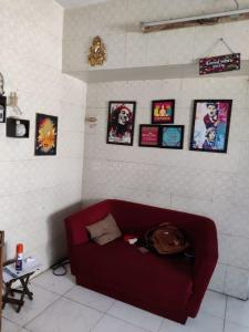 Gallery Cover Image of 447 Sq.ft 1 BHK Apartment for buy in Andheri West for 7500000