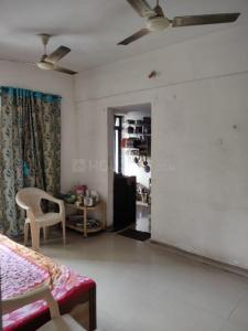Gallery Cover Image of 650 Sq.ft 1 BHK Apartment for buy in Krishna Residency, Kamothe for 5000000