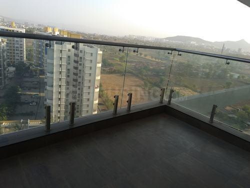Balcony Image of 1504 B Puneville Society in Punawale