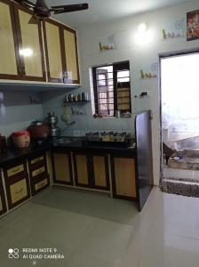 Gallery Cover Image of 970 Sq.ft 2 BHK Independent House for buy in Ghatlodiya for 3000000