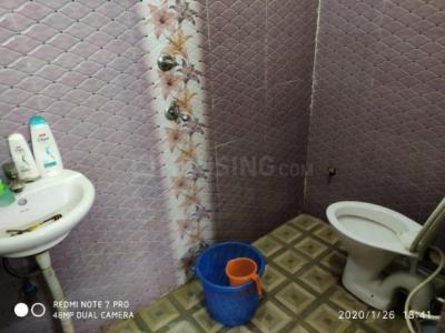 Common Bathroom Image of Om Sai Nath PG in sector 73