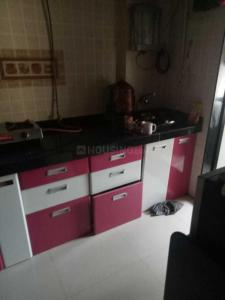Gallery Cover Image of 540 Sq.ft 1 BHK Apartment for rent in Dahisar West for 22000