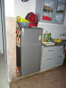 Kitchen Image of Mannat PG in Sector 16A