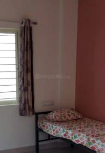 Bedroom Image of Sri Sai Residency PG For Gents in Ejipura