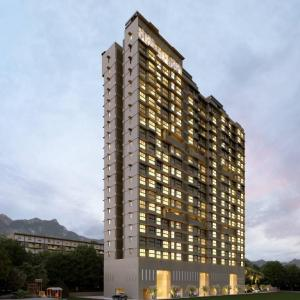 Gallery Cover Image of 952 Sq.ft 2 BHK Apartment for buy in Mulund West for 14700000