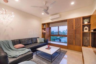 Gallery Cover Image of 4723 Sq.ft 4 BHK Villa for buy in Bannerughatta for 57700000