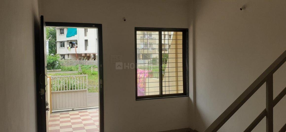 Living Room Image of 1000 Sq.ft 2 BHK Villa for buy in Nashik Road for 2900000