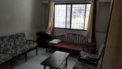 Gallery Cover Image of 812 Sq.ft 1 BHK Apartment for rent in Viman Nagar for 17000