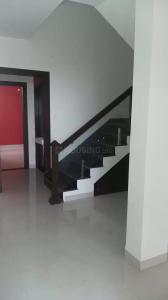 Living Room Image of 2000 Sq.ft 3 BHK Independent House for buy in Mahalakshmi Nagar for 8500000