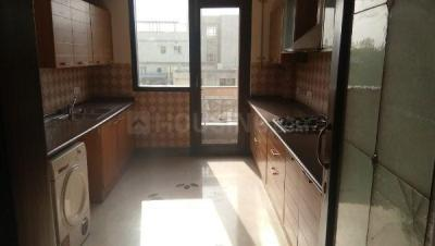 Gallery Cover Image of 4000 Sq.ft 4 BHK Apartment for rent in Malviya Nagar for 100000
