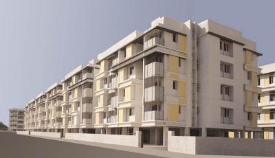 Gallery Cover Image of 562 Sq.ft 1 BHK Apartment for buy in S And P Essense, Kil Ayanambakkam for 3700000