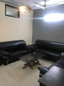 Gallery Cover Image of 450 Sq.ft 1 BHK Independent Floor for rent in Malviya Nagar for 20000