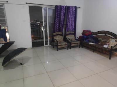 Hall Image of Bblueridge PG in Hinjewadi