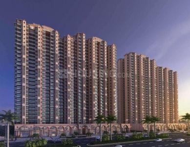 Gallery Cover Image of 1380 Sq.ft 3 BHK Apartment for buy in Prateek Grand City, Siddharth Vihar for 7038001