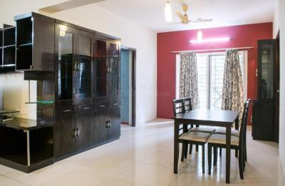 Dining Room Image of PG 4643273 Bellandur in Bellandur
