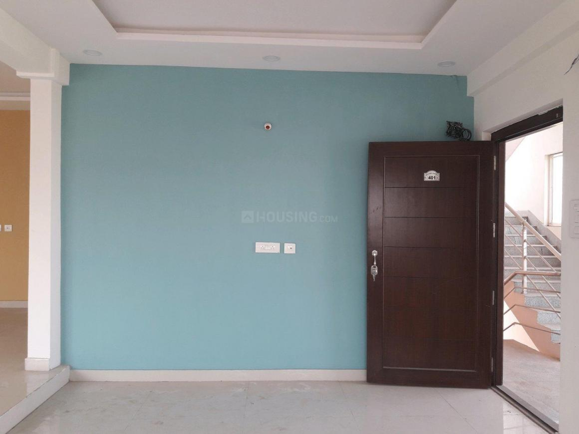 Living Room One Image of 2250 Sq.ft 3 BHK Independent Floor for rent in Sri Nagar Colony for 45000