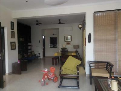 Gallery Cover Image of 2200 Sq.ft 2 BHK Independent House for rent in Sector 41 for 24000