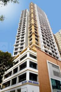 Gallery Cover Image of 1600 Sq.ft 3 BHK Apartment for buy in Kinjal Residency , Agripada for 42500000