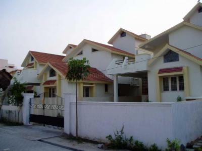 Gallery Cover Image of 2450 Sq.ft 4 BHK Independent House for buy in Perungudi for 18000000