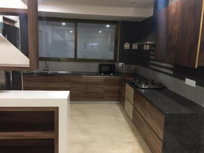 Gallery Cover Image of 3780 Sq.ft 4 BHK Apartment for rent in Gala Imperia, Gurukul for 70000