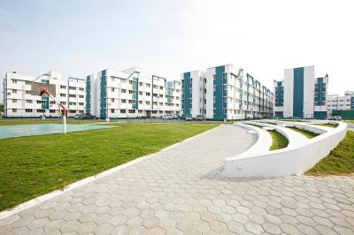 Gallery Cover Image of 1250 Sq.ft 3 BHK Apartment for buy in Pudupakkam for 3500000