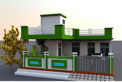 Gallery Cover Image of 1830 Sq.ft 2 BHK Independent House for buy in Clement Town for 8878000