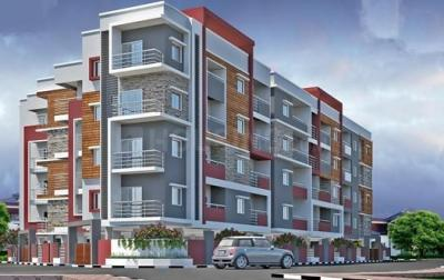Gallery Cover Image of 1120 Sq.ft 3 BHK Apartment for buy in Sonarpur for 3360000