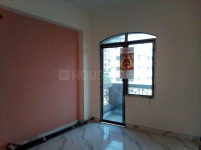 Gallery Cover Image of 450 Sq.ft 1 BHK Apartment for rent in West Eastern Nook, New Town for 9000
