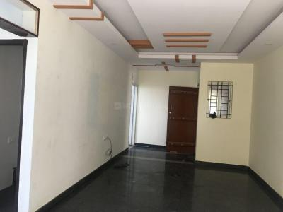 Gallery Cover Image of 1200 Sq.ft 3 BHK Apartment for buy in Akshayanagar for 5000000