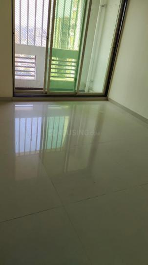 Hall Image of 775 Sq.ft 1 BHK Apartment for rent in Kanungo Tulip, Mira Road East for 20000