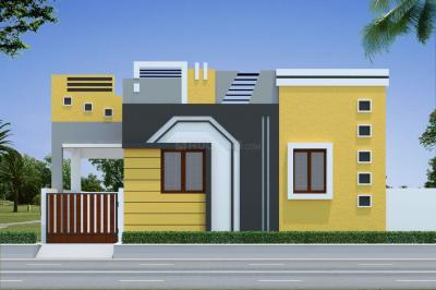 Gallery Cover Image of 650 Sq.ft 1 BHK Independent House for buy in Sulur for 2273000
