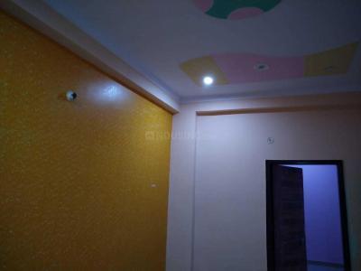 Gallery Cover Image of 680 Sq.ft 2 BHK Independent Floor for buy in Govindpuram for 1199000