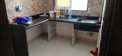 Gallery Cover Image of 550 Sq.ft 1 BHK Apartment for rent in New Panvel East for 9000