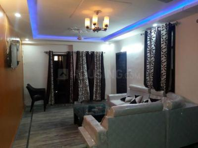 Gallery Cover Image of 1200 Sq.ft 3 BHK Apartment for buy in Dayal Bagh Colony for 2800000