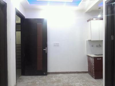 Gallery Cover Image of 500 Sq.ft 2 BHK Apartment for buy in Dwarka Mor for 2700000