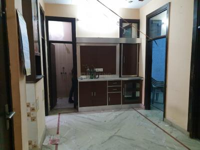 Gallery Cover Image of 1300 Sq.ft 2 BHK Independent Floor for rent in Patel Nagar for 11000