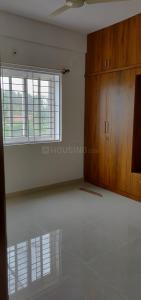 Gallery Cover Image of 1050 Sq.ft 3 BHK Apartment for rent in Harlur for 22500
