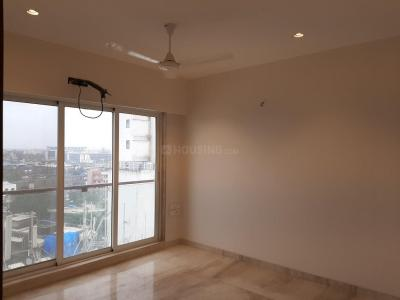 Gallery Cover Image of 1250 Sq.ft 3 BHK Apartment for rent in Santacruz East for 90000