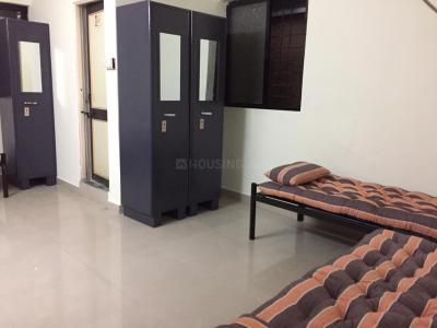 Bedroom Image of PG 4193588 Karve Nagar in Karve Nagar