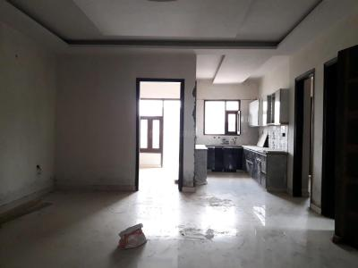 Gallery Cover Image of 1600 Sq.ft 4 BHK Independent Floor for buy in Sector 49 for 5800000