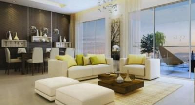 Gallery Cover Image of 950 Sq.ft 2 BHK Apartment for buy in Shree Sonigara Signature Park G And H Building, Thergaon for 5995000