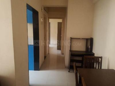 Gallery Cover Image of 585 Sq.ft 1 BHK Apartment for rent in Mulund West for 25000