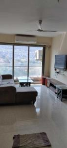 Gallery Cover Image of 1500 Sq.ft 3 BHK Apartment for rent in Rajesh Raj Splendour, Vikhroli West for 70000