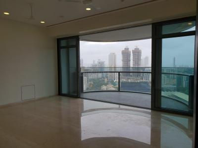 Gallery Cover Image of 3200 Sq.ft 3 BHK Apartment for rent in Omkar 1973, Worli for 180000