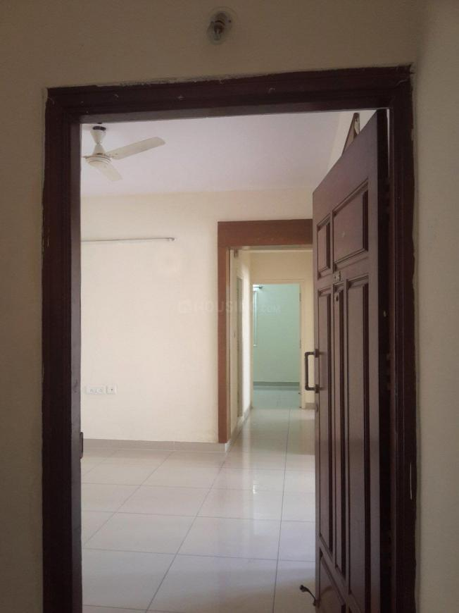 Main Entrance Image of 1200 Sq.ft 2 BHK Apartment for rent in New Thippasandra for 26000