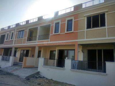 Gallery Cover Image of 2000 Sq.ft 4 BHK Villa for buy in Jagatpura for 6500000