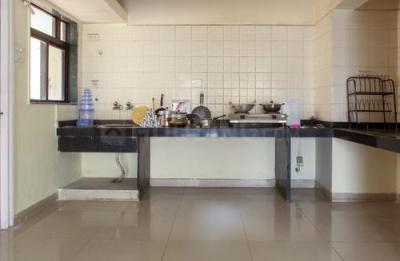 Kitchen Image of 3 Bhk In Acolade in Kharadi