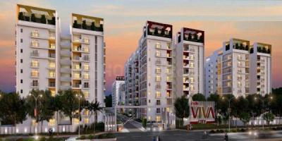 Gallery Cover Image of 1955 Sq.ft 2 BHK Apartment for buy in Indis Viva City, Kondapur for 12316500