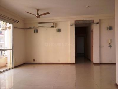 Gallery Cover Image of 2090 Sq.ft 3 BHK Apartment for rent in Unitech Uniworld Horizon, New Town for 28000