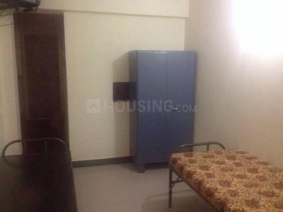 Bedroom Image of Sorom PG in Sadduguntepalya